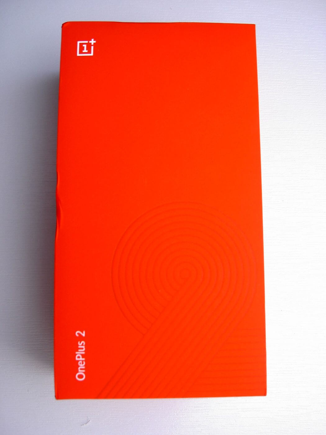 OnePlus 2 in box