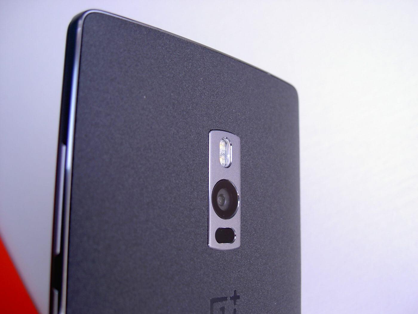 OnePlus 2 Rear Camera