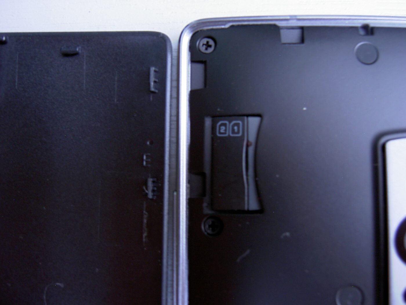OnePlus 2 StyleSwap