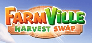 Farmville Harvest Swap Logo