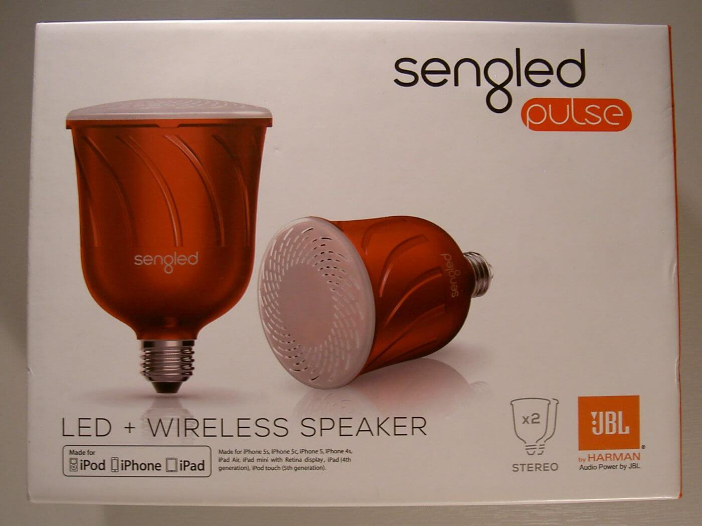 Sengled Pulse Box