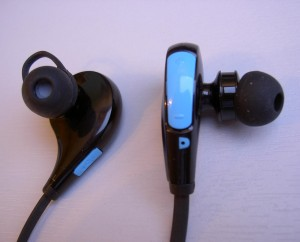 Mpow Swift Earbuds