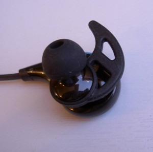 Mpow Swift Earbud with hook