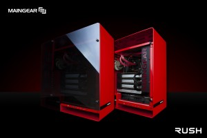 MAINGEAR RUSH