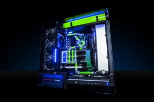 MAINGEAR RUSH inside