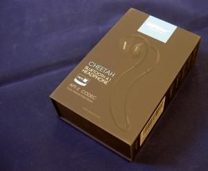 Mpow Cheetah Box
