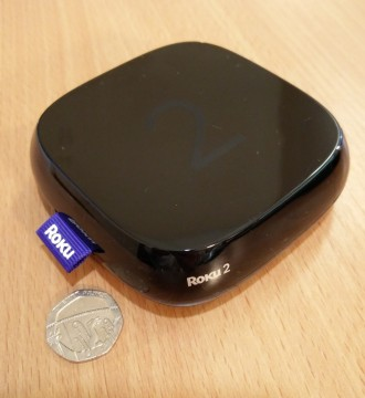 Roku 2 Front