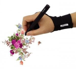 Huion Digital Artist Glove