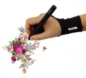 Huion Digital Artist Glove