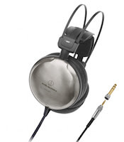 ATH-2000Z High Fidelity Headset