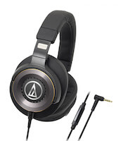 ATH-WS1100iS Bass Headset