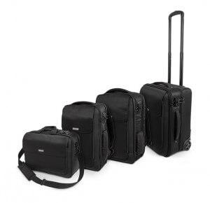 Kensignton SecureTrek Bags