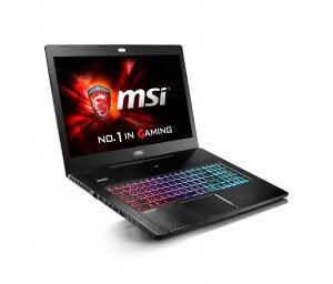 MSI-laptop