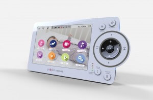 Project Nursery Baby Monitor