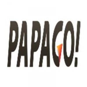 Papago logo
