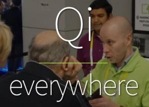 Qi Everywhere