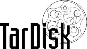 TarDisk logo