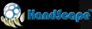 Handscape logo