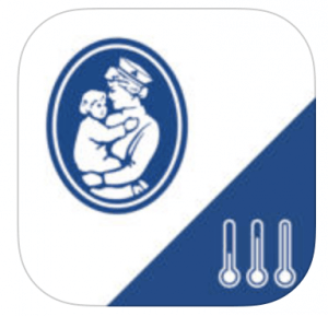 Feverprints logo