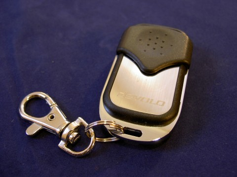 Devolo Keyfob Closed