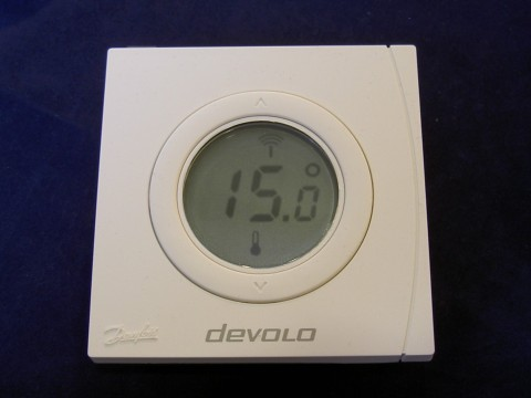 Devolo Thermostat
