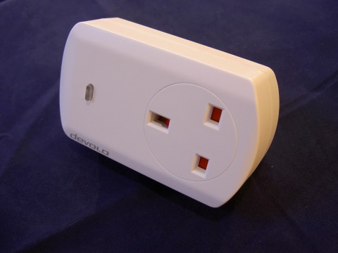 Smart Metering Socket