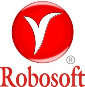 Robosoft logo