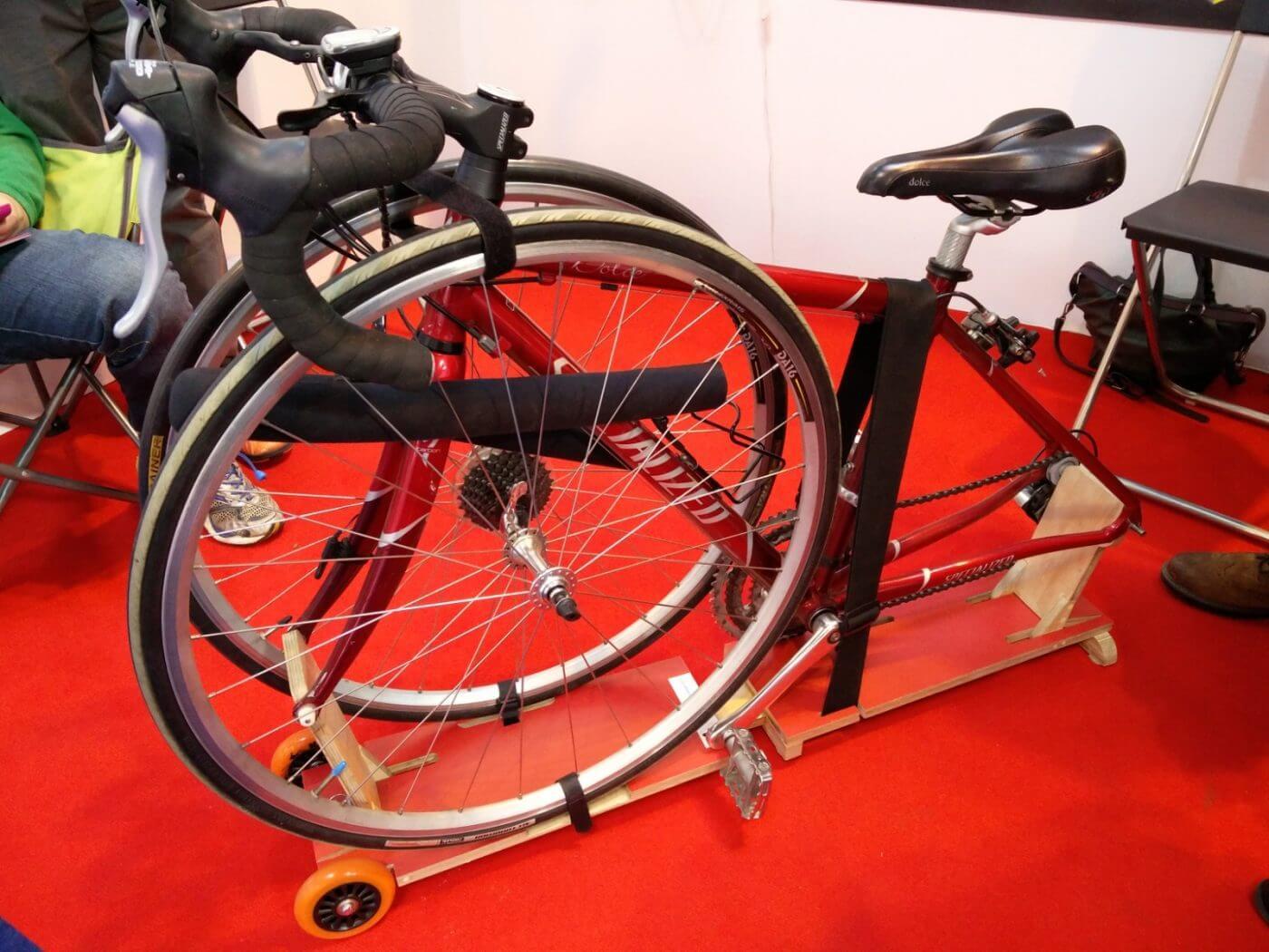 BikeDeck