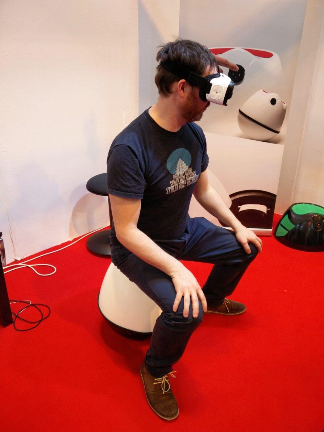 VRGO Chair
