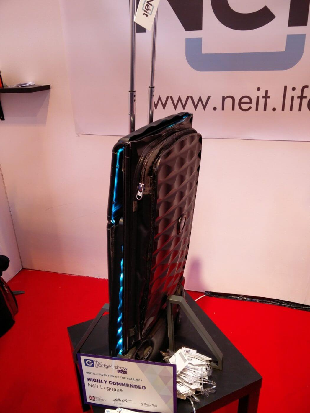 Neit Collapsible Luggage