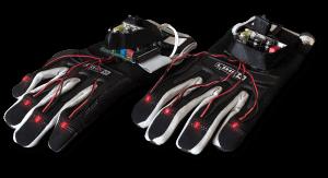 Airier gloves