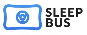 Sleepbus Logo