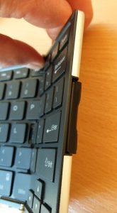 iClever Folding Keyboard
