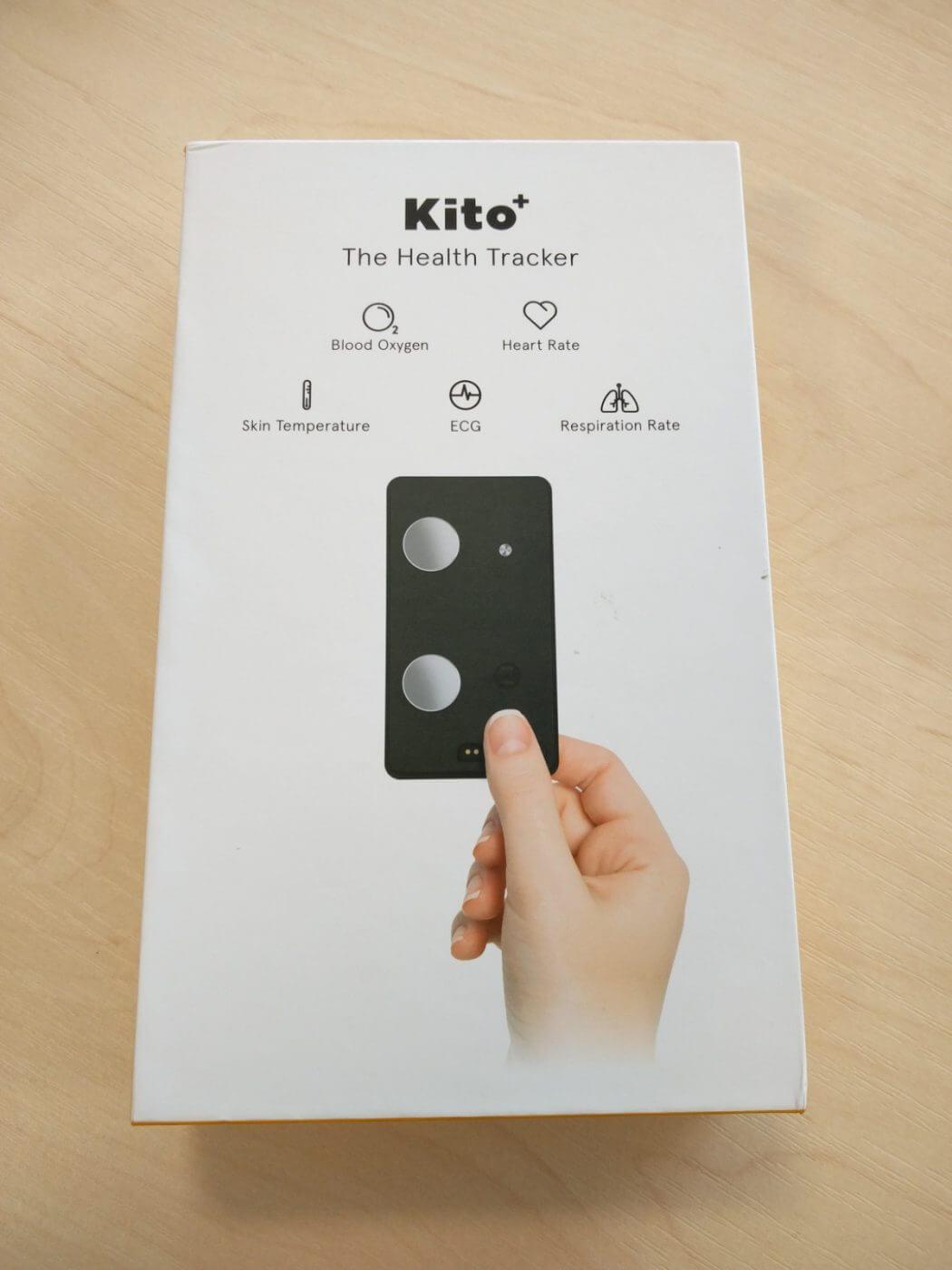 Kito+ Box