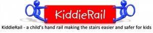 KiddieRail Logo
