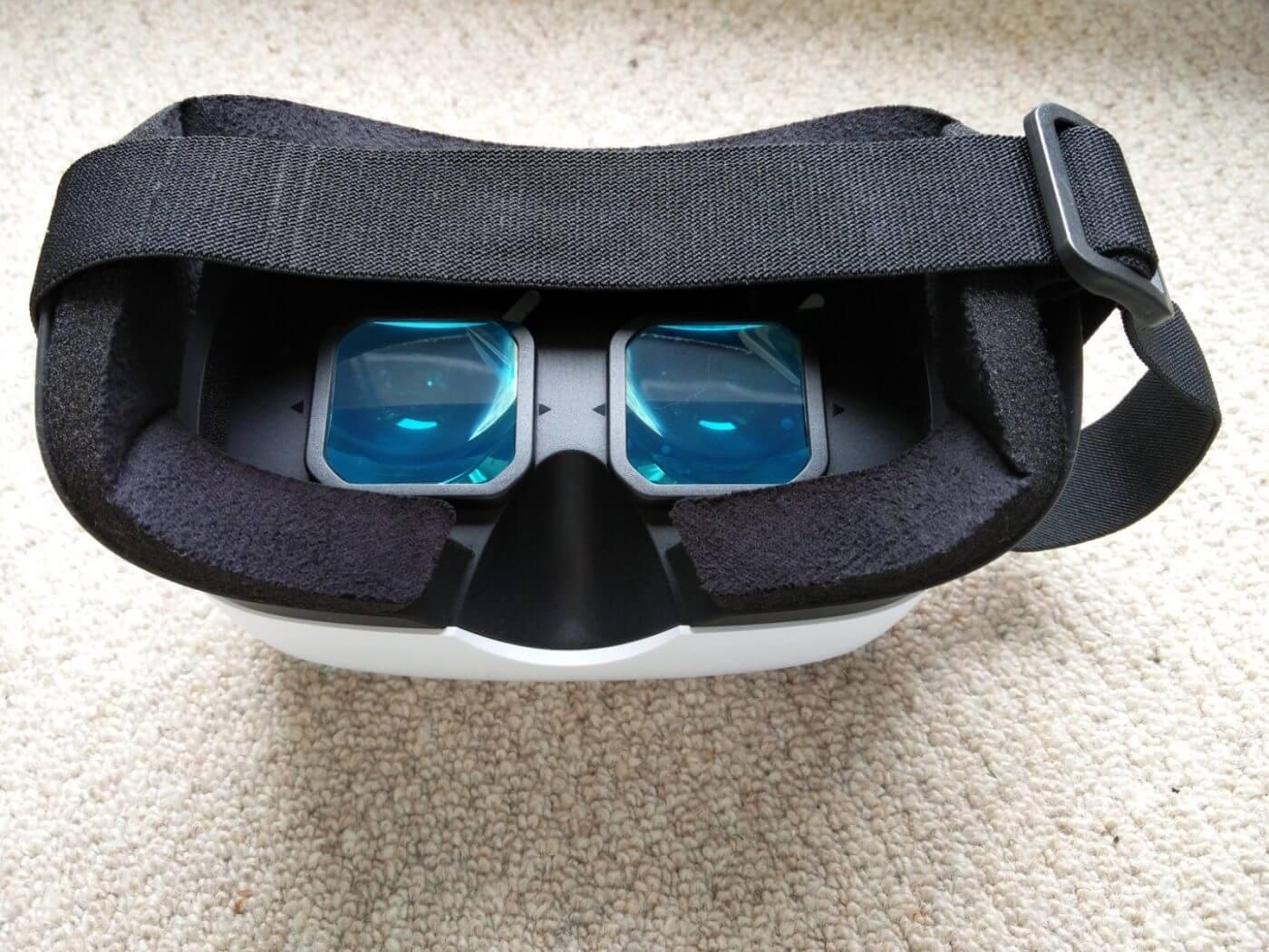 OnePlus Loop VR Lenses