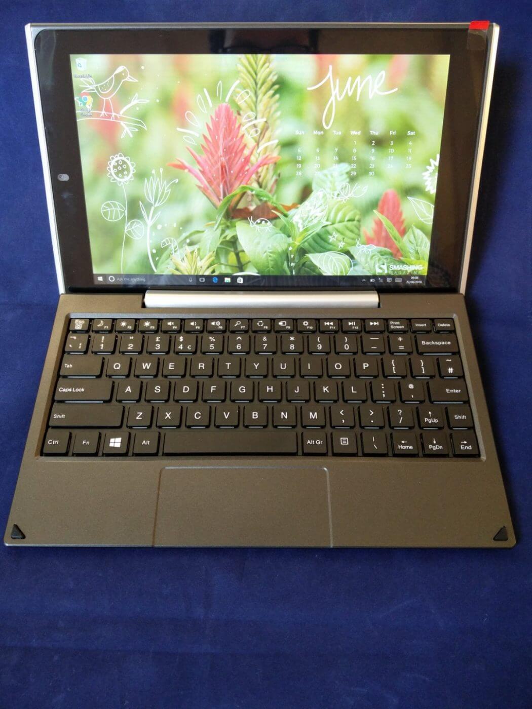 BravoWin Hybrid Tablet
