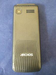 Archos F24 Rear