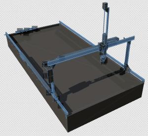 FarmBot 3D