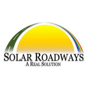 SolarRoadways logo