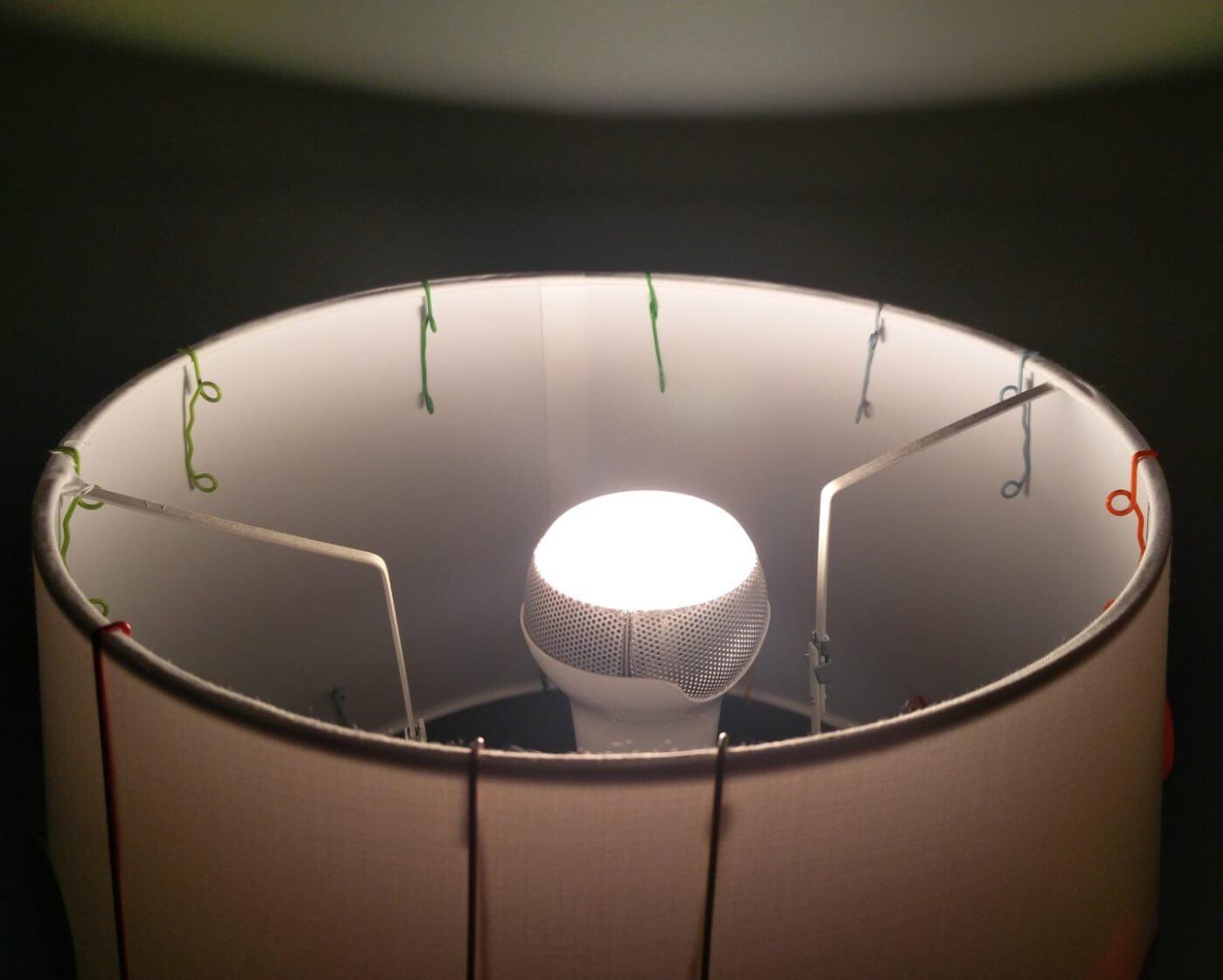 Sengled Pulse Solo in Lamp