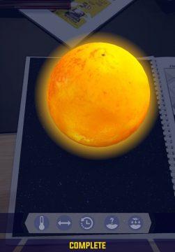 Zappar AR Sun