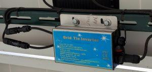 Grid Tie Inverter Resize