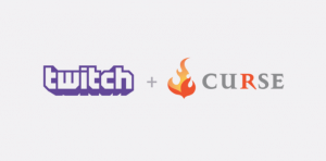 Twitch and Curse