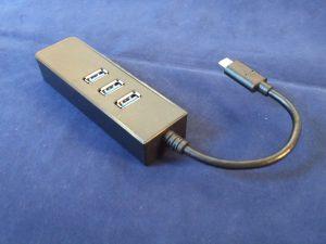 Topop USB C Adapter