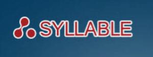 Syllable logo