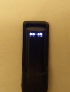 Faulty Fitbit Flex