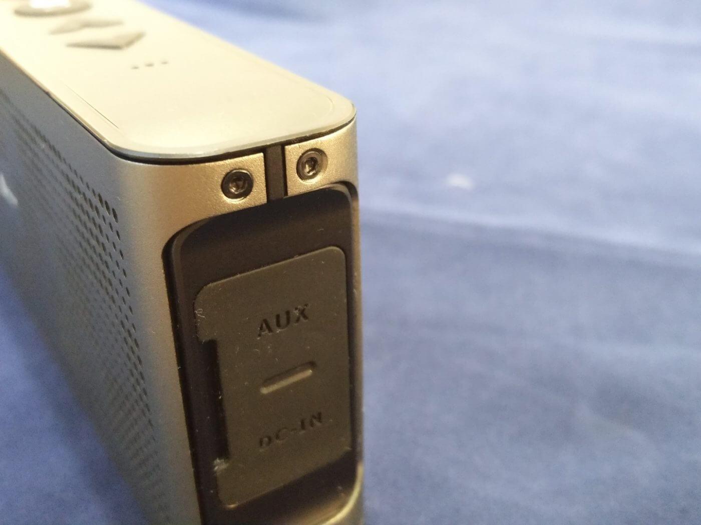 iClever Wireless Speaker