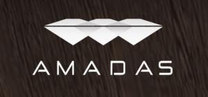 Amadas Logo