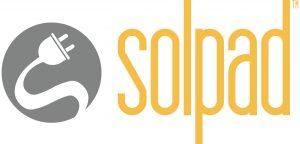 SolPad logo